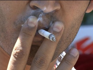 Fewer Men Smoking, Fewer Dying From Prostate Cancer