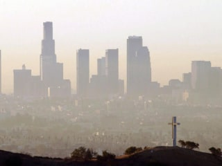 New Study Predicts an Extra Week of Bad Ozone Every Year