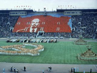 Why America Boycotted the Last Russian Olympics