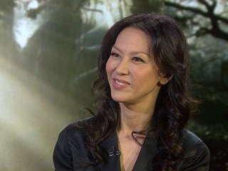 Daughters of 'Tiger Mom' Amy Chua Open Up About Their Childhood