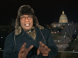 Still Cold? Al Roker Debunks 'Polar Vortex' Myths