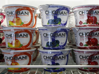 Chobani is Giving Employees Shares in the Greek Yogurt Company