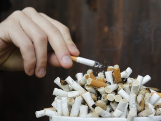 Only 15 Percent of U.S. Adults Now Smoke, CDC Finds