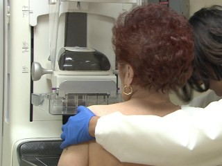Scientists Work on New 'Liquid Biopsy' for Breast Cancer