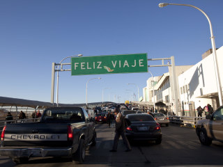 Border Expert: Discarding NAFTA Will Cost Jobs in Michigan, Elsewhere