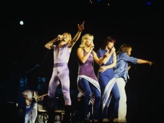 Mamma Mia! The Delicious Reason ABBA Reunited