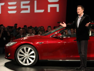 Tesla's Model 3 to Cost $35K in March, But Production Still 2 Years Away