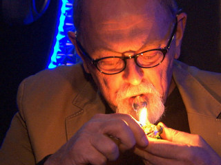 When It Comes to Pot, They Make No Apologies