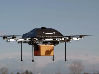 Could Drone Delivery Really Take Off? Experts Weigh In