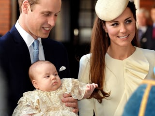 Princess Charlotte's Christening: A Look at Royal Tradition