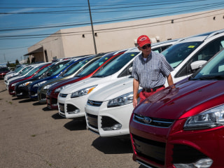 Thinking of Leasing a Car or Truck? Know This Before You Do