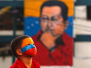 One Year Later: Venezuela Without Chavez