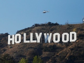 LAPD investigates nearly two dozen sex crime cases tied to Hollywood