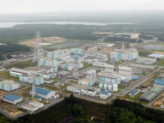 Japan Producing Huge, Lightly Guarded Stockpile of Plutonium