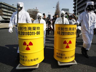 Japan's Well-Placed Nuclear Power Advocates Swat Away Opponents