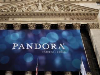 SiriusXM buys music streamer Pandora for $3.5 billion