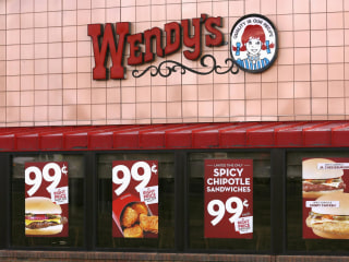 Wendy's Looks for Possible Security Breach After Credit Card Fraud