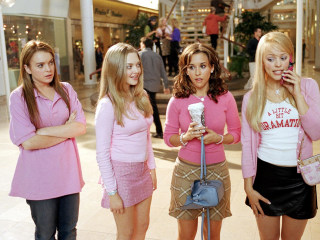 So Fetch: Tina Fey Spills 'Mean Girls' Musical Details