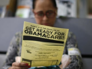 The Obamacare Surge? No Sign of Pent-Up Doctor Demand Yet