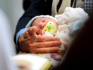 Circumcision Benefits Outweigh the Risks, CDC says