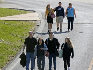 School Stabbing: Students Saw 'Blood Everywhere'