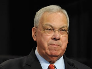 Former Boston Mayor Tom Menino Dies at 71