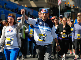 Boston Marathon Weekend Kicks Off