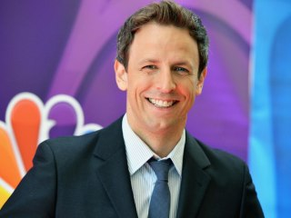 72 Fun Facts About Seth Myers