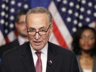 Democrat Senator Chuck Schumer to Oppose President Obama's Iran Nuclear Deal