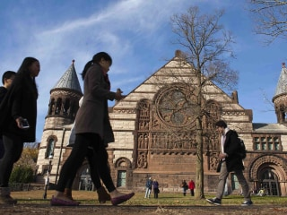 Some Universities Urge Students to Use Caution, Delay Travel After Trump Restrictions