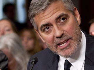 George Clooney: Diversity Issue Goes Beyond Oscars