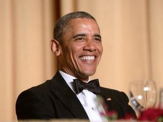 Watch Live: White House Correspondents' Dinner