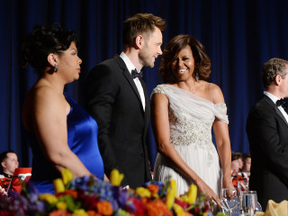 Say What? Joel McHale's Eight Nerd Prom Low Blows