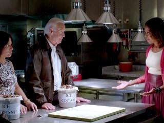 Joe Biden and Julia Louis-Dreyfus Go Rogue in Madcap 'Veep' Video