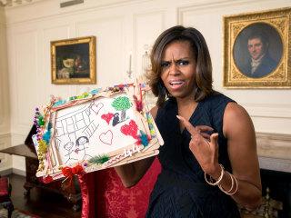 Revealed! Missing Punchline to Obama's Joke Gone Awry