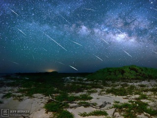 Cinco de Mayo Meteors: How to Watch the Eta Aquarid Shower
