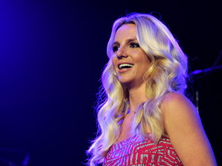 Britney Spears Busts a Move to Meghan Trainor Hit New Instagram Video