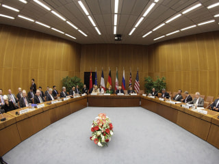 Bombs Away: Inside the Details of Iran's Nuke Deal