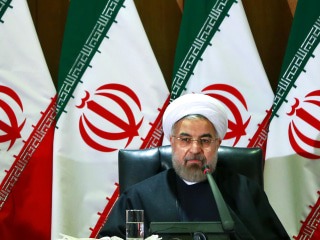 Swept to Power on Desire for Change, Iran's Rouhani Now Must Deliver