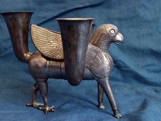 How an Ancient Griffin Helped Bring U.S. and Iran Closer to Nuke Deal