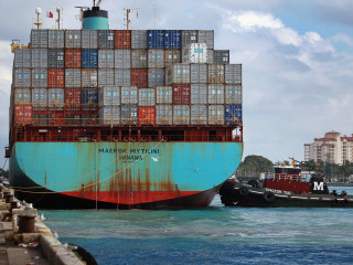 Westward Woe: Pacific States Face Big Export Hit in China Slowdown