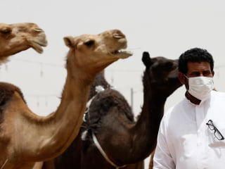 MERS Outbreak Could Spread With Annual Pilgrimage: Officials