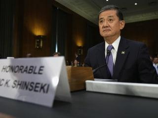 Rep. Kinzinger: 'Time for Shinseki to Resign'