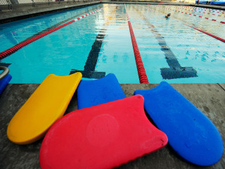 NBC and the CDC Host Healthy and Safe Swimming Week Twitter Chat
