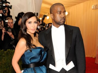 Clooney! Kimye! 19 Celebrity Couples Who Said 'I Do' in 2014