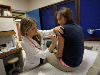 Panel Recommends New, Better HPV Vaccine
