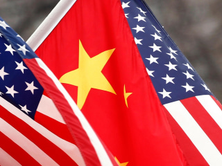 U.S., China Soldiers Conduct Joint Drills Despite Tensions