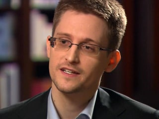 Snowden Says He No Longer Has Documents He Took From NSA