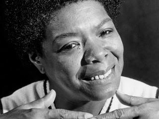 Renowned Poet Maya Angelou Dies