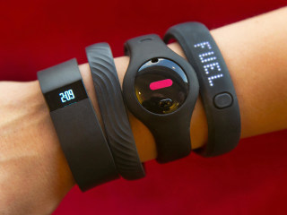 Taking Charge: Power Gadgets With Your Surroundings and Your Sweat